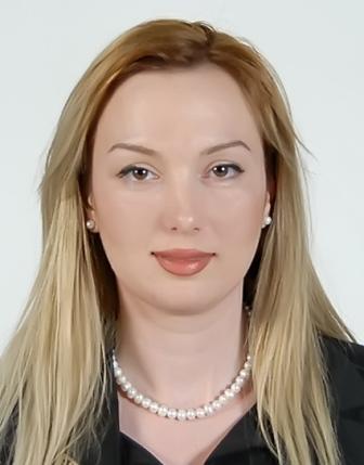 Տեր-Գասպարյան Վերժինե<br /> հոգեբան
