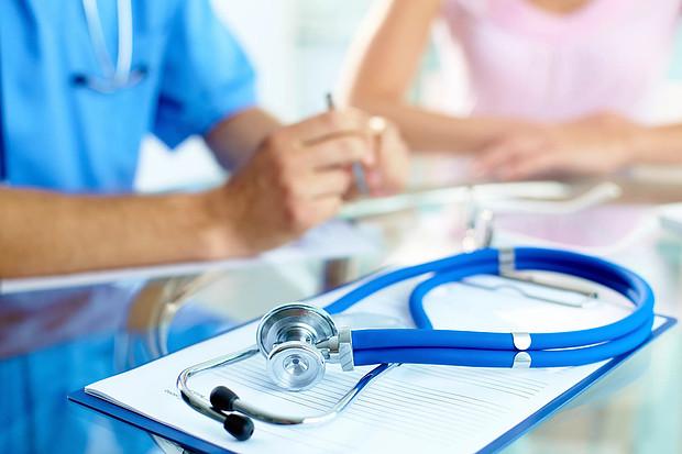 Բուժաշխատողների օրը <Ավան> հոգեկան առողջության կենտրոն> ՓԲ ընկերությունում